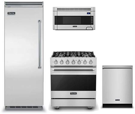 Viking 749685 5 Kitchen Appliance Packages