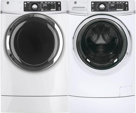 GE 720931 Washer and Dryer Combos