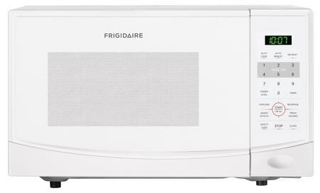 Frigidaire FFCM0934LW Countertop Microwave