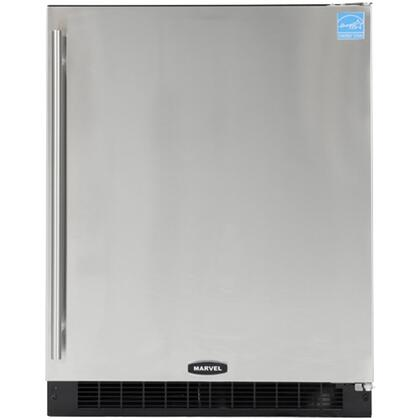 Marvel 6ADAMBBOR  Compact Refrigerator with 5.4 cu. ft. Capacity