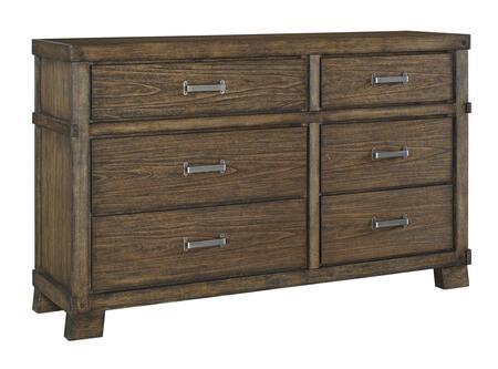 Dresser Plain View
