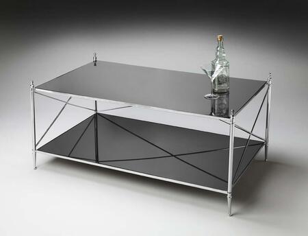 Butler 2861220 Modern Table