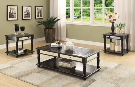 Living Room Table Set