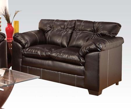 Acme Furniture 50356 Hayley Series  Loveseat