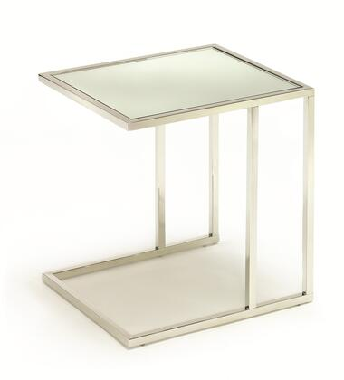 Tag 370035 Tribeca Series Contemporary Rectangular End Table