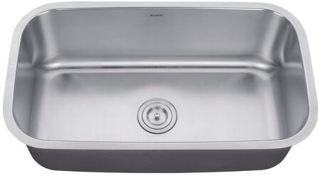 Ruvati RVM4200 Kitchen Sink