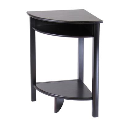 Winsome 92720 Liso Series  End Table
