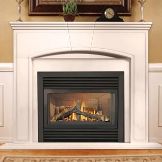 Napoleon GD33NRE  Direct Vent Natural Gas Fireplace