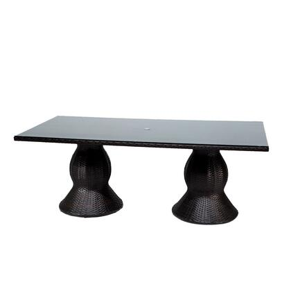 NAPA REC DINING TABLE