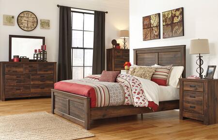 Milo Italia BR360565899DMNSC Bowers King Bedroom Sets