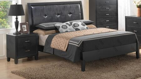Glory Furniture G1250AFBN G1250 Full Bedroom Sets