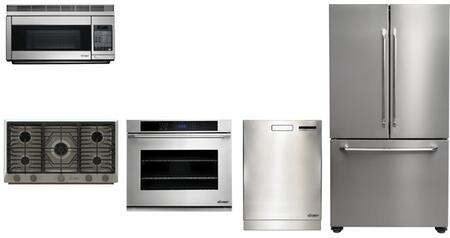 Dacor 717210 Renaissance Kitchen Appliance Packages