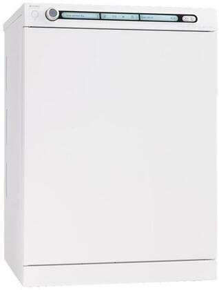 Asko T793CW  Electric Dryer, in White