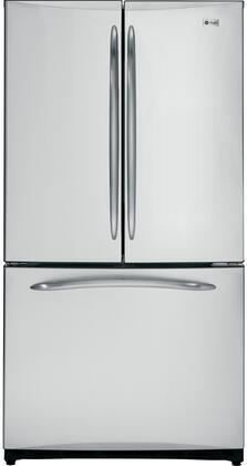 GE Profile PFCS1NFCSS French Door Refrigerator