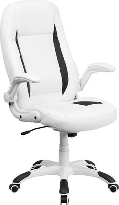 "Flash Furniture CHCX0176H06WHGG 28"" Contemporary Office Chair"
