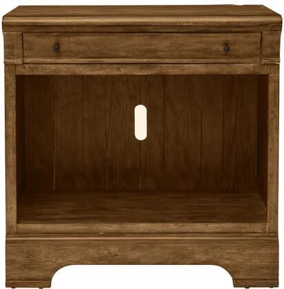 Samuel Lawrence 8854924B American Attitude Series Hutch  Wood Desk