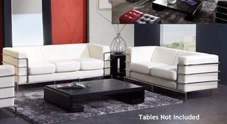 Diamond Sofa CITADELSCW Citadel Living Room Sets