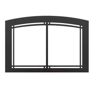 Majestic ICF30FAD Contemporary Arched Door