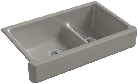Kohler K6426K4  Sink