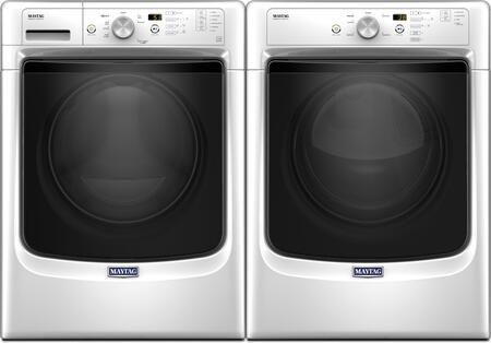 Maytag 704202 Washer and Dryer Combos