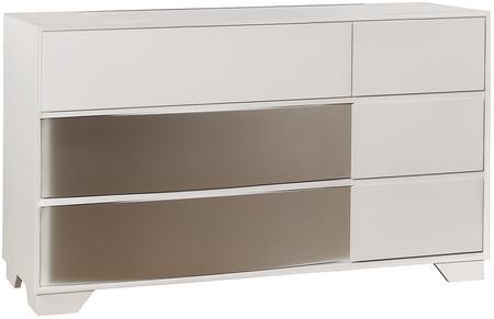 Coaster 204743 Havering Series Wood Dresser