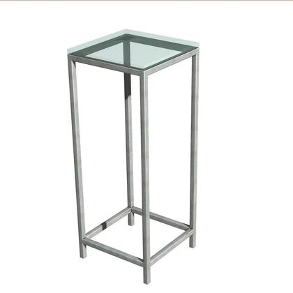 Tag 1230002333 Soho Series Contemporary Square End Table