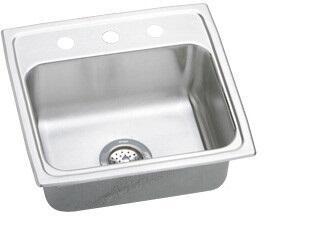 Elkay PSR1918MR2 Kitchen Sink