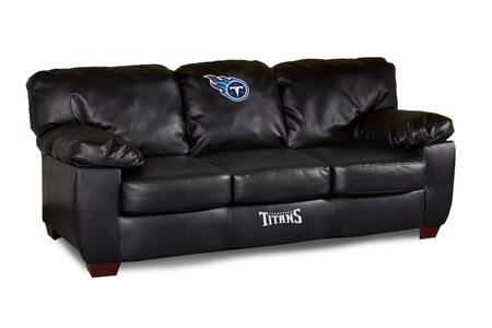 Imperial International 794028  Leather Sofa