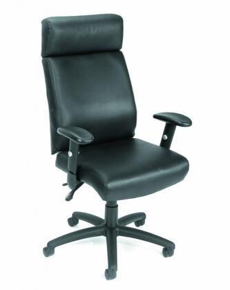 """Boss B700SS 27.5""""  Office Chair"""