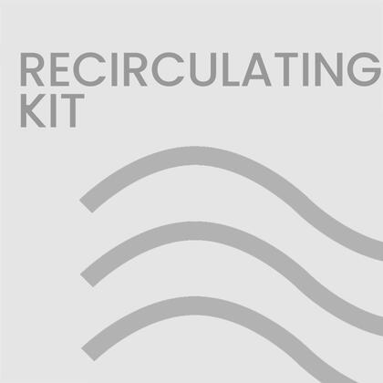 Zephyr Recirulating Kit