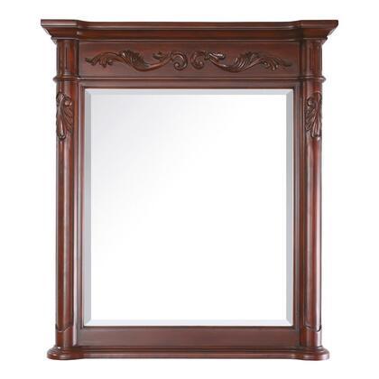 Avanity PROVENCEM30AC Provence Series Rectangular Portrait Bathroom Mirror