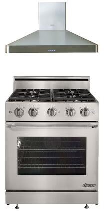 Dacor 655556 Distinctive Kitchen Appliance Packages
