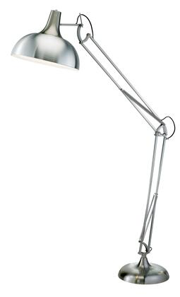 Adesso 33662 Atlas Floor Lamp