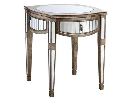 Stein World 12397 Traditional  End Table