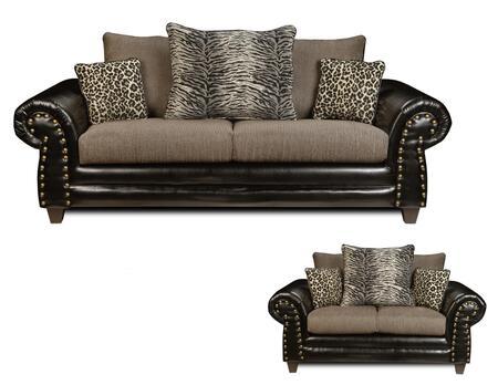 Chelsea Home Furniture 299950SL Colbie Living Room Sets