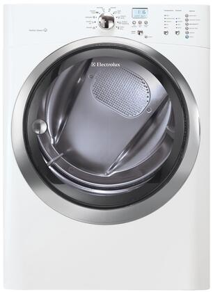 "Electrolux EIMED55IIW 27"" Electric Dryer"