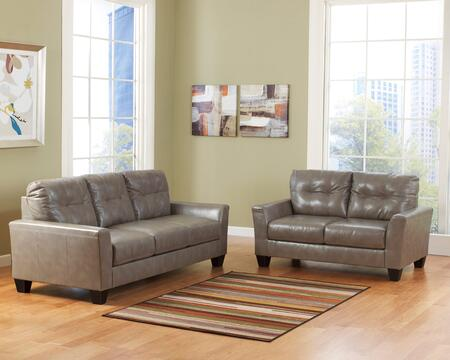 Benchcraft 27001SL Paulie Living Room Sets