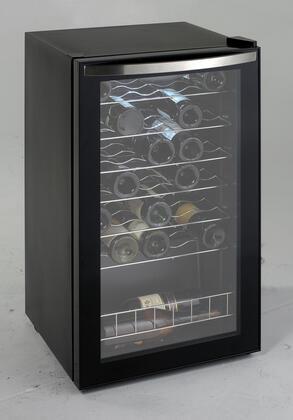 "Avanti WC31 19"" Freestanding Wine Cooler"