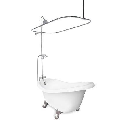 American Bath Factory T010CSN