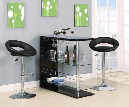 Acme Furniture 71305T2S Bar Table Sets