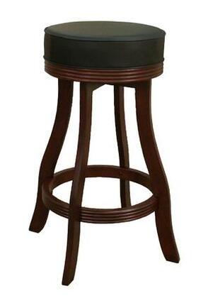 American Heritage 106606ET1  Bar Stool