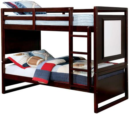 Furniture of America CMBK901EXBED Glendale Series  Twin Size Bed