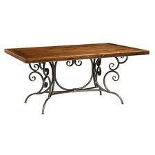Stone County Ironworks 901142COP  Table