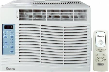 Impecca IWAxQS20 Window Air Conditioner with x BTU