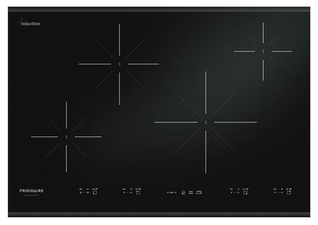 """Frigidaire FGIC3067MB 30"""" Gallery Series Electric Cooktop"""