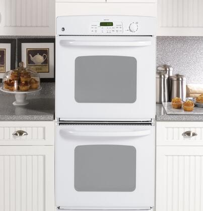 GE JKP35DPWW Double Wall Oven |Appliances Connection