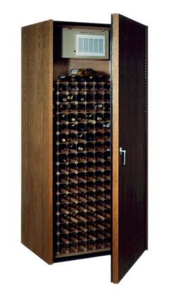 "Vinotemp VINO440RB 38"" Wine Cooler"
