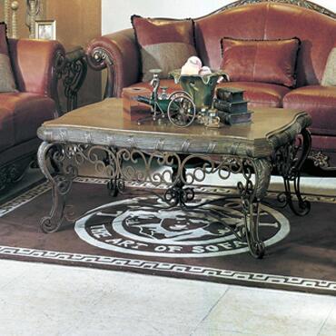 Yuan Tai PH1091COFFEE Traditional Table