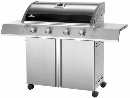 Napoleon SE495NK Freestanding Natural Gas Grill