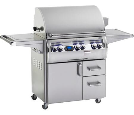 FireMagic E790SMA1N62 Freestanding Natural Gas Grill